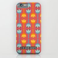 PATTERN 5 iPhone 6 Slim Case