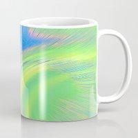 Re-Created  Aurora VII B… Mug