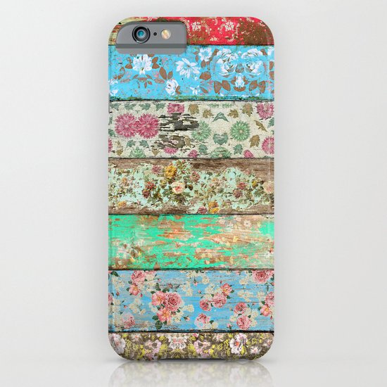 Rococo Style iPhone & iPod Case