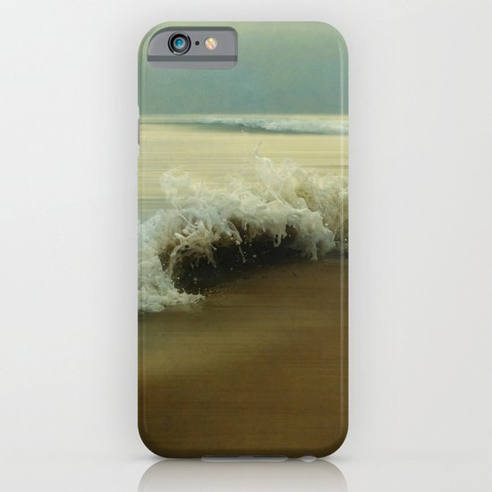 The Sea of Life iPhone & iPod Case