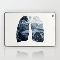 Fresh Laptop & iPad Skin