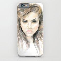 Hey Lolita Hey iPhone 6 Slim Case