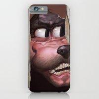 Heeere's Goofy! iPhone 6 Slim Case
