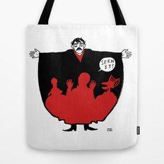 The Master Tote Bag