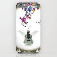 Priere iPhone 6 Slim Case