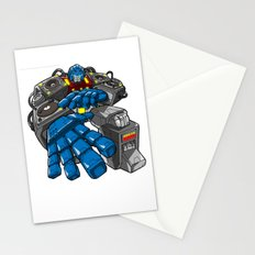 HipHopRobot Stationery Cards