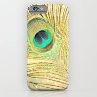 Festive Plumage iPhone 6 Slim Case