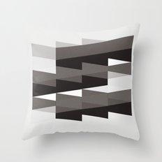 Aronde Pattern #02 Throw Pillow