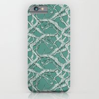 iPhone & iPod Case featuring Winter Branches by Marina Molares