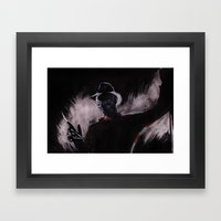 You Must Be Dreaming  Framed Art Print