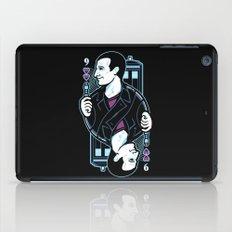 9th of Doctors iPad Case