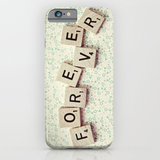 forever iPhone & iPod Case