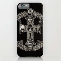 APPETITE FOR DARKNESS iPhone 6 Slim Case