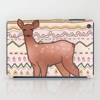 I Deer You to Dream iPad Case