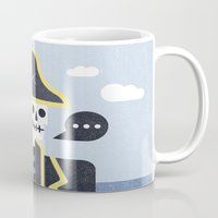Dead Men Tell No Tales Mug