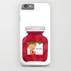 fine day. iPhone 6 Slim Case