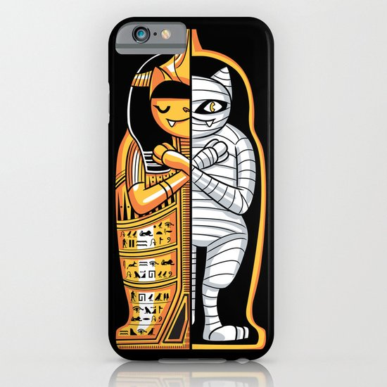 Catacomb iPhone & iPod Case