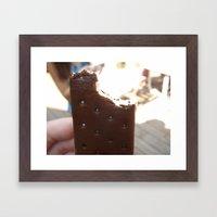 Sweet Summer Framed Art Print