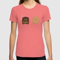 T-shirt featuring Slice! by Teo Zirinis