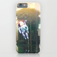 iPhone & iPod Case featuring Sky High by Pifla