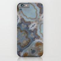 luxury marble iPhone 6 Slim Case