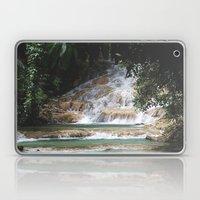 Refreshing Nature Laptop & iPad Skin