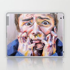 Inferno II Laptop & iPad Skin