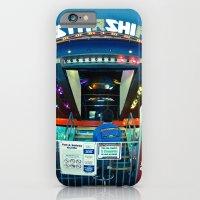 Summer Job iPhone 6 Slim Case