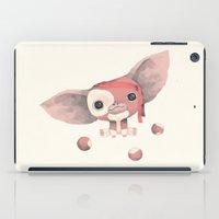 Rambo iPad Case
