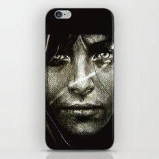 Shudder (VIDEO IN DESCRIPTION!!) iPhone & iPod Skin