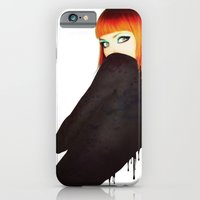 The Girl 5 iPhone 6 Slim Case