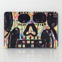 Skull iPad Case