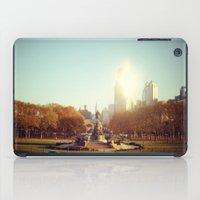 Philadelphia  iPad Case