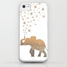 ELEPHANT iPhone 5c Slim Case