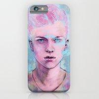 iPhone & iPod Case featuring Astraeus by Katie Sanvick