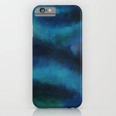Among the Nebulous Mind iPhone 6 Slim Case