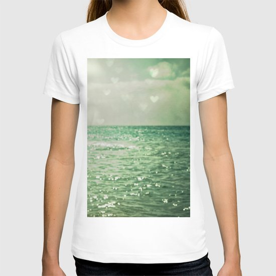 Sea of Happiness T-shirt