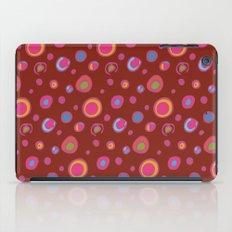 DOTTIE FUSHIA iPad Case