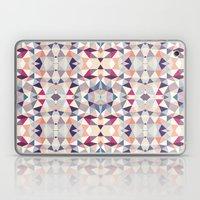 Plumtree Tribal Laptop & iPad Skin