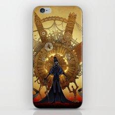 The Gentleman iPhone & iPod Skin