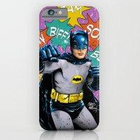 SAME BAT-TIME iPhone 6 Slim Case