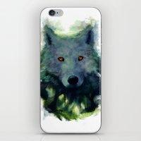 Sorin iPhone & iPod Skin