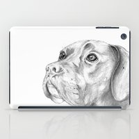 Bella :: By Definition, Beautiful iPad Case