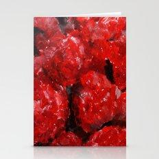 Raspberries - Still Life… Stationery Cards