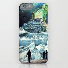 Emerald City Slim Case iPhone 6s