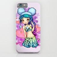 Cherry Bon Bon iPhone 6 Slim Case