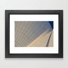 Sydney Opera House VI Framed Art Print