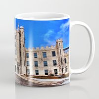 Northern Illinois Univer… Mug