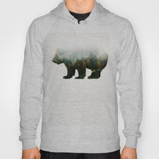 Colorado Forest Bear Hoody