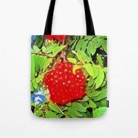 Divine Nature. Tote Bag